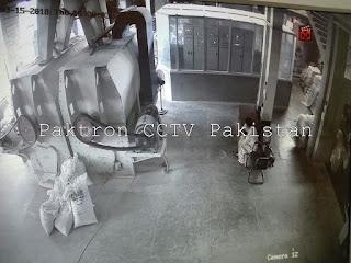 cctv camera view