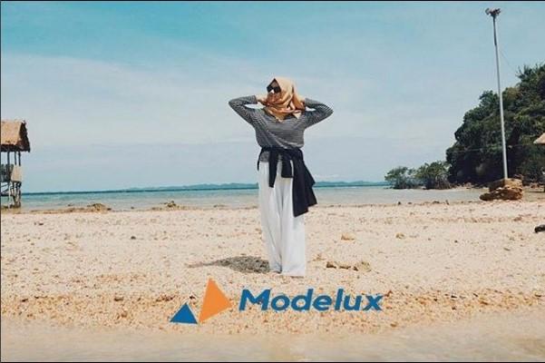 Wisata Pulau Labun Island Beach Resort Batam Site Model Niawkay