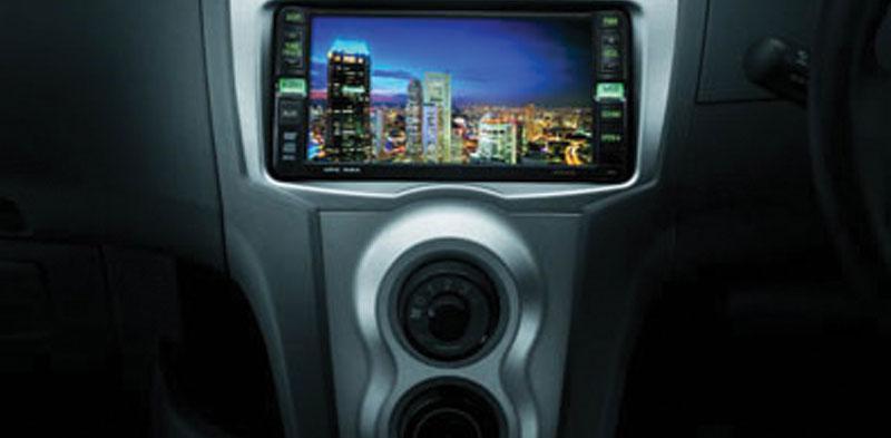 Fitur Keamanan Toyota All New Yaris Baru Tahun 2015