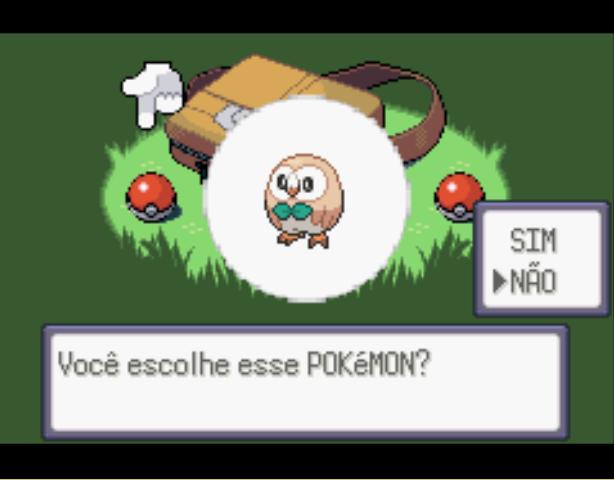 Emerson Lino Games: Hacks de Pokémon GBA para download 2019