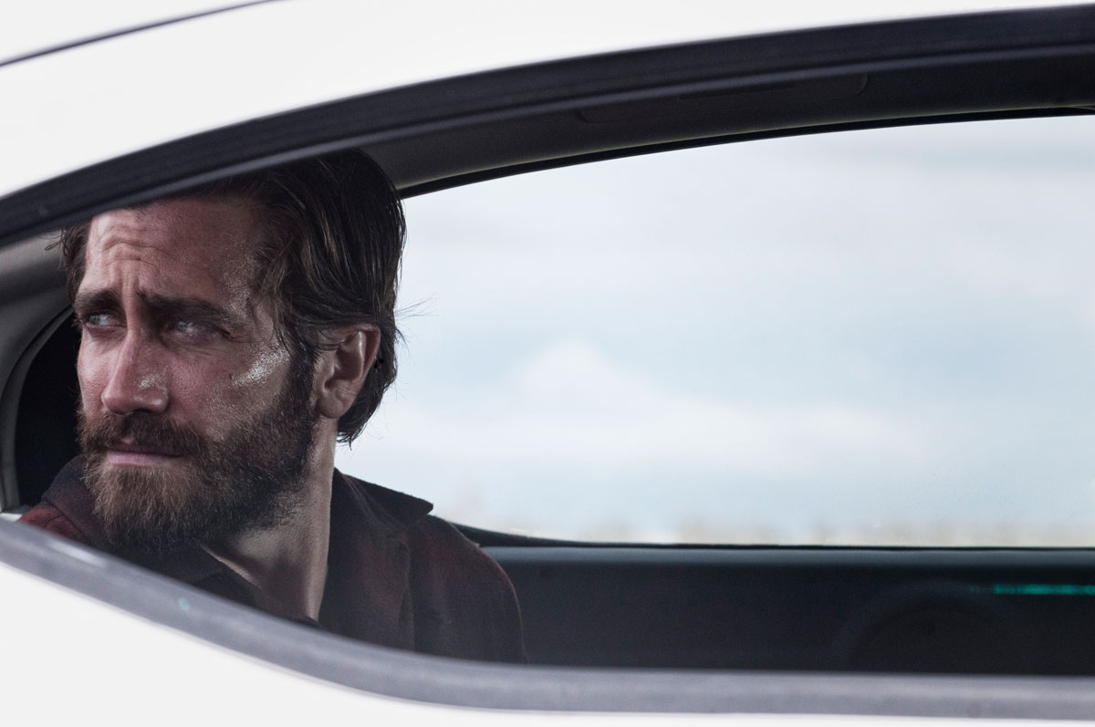 ANIMALES NOCTURNOS (NOCTURNAL ANIMALS) de Tom Ford - Jake Gyllenhaal