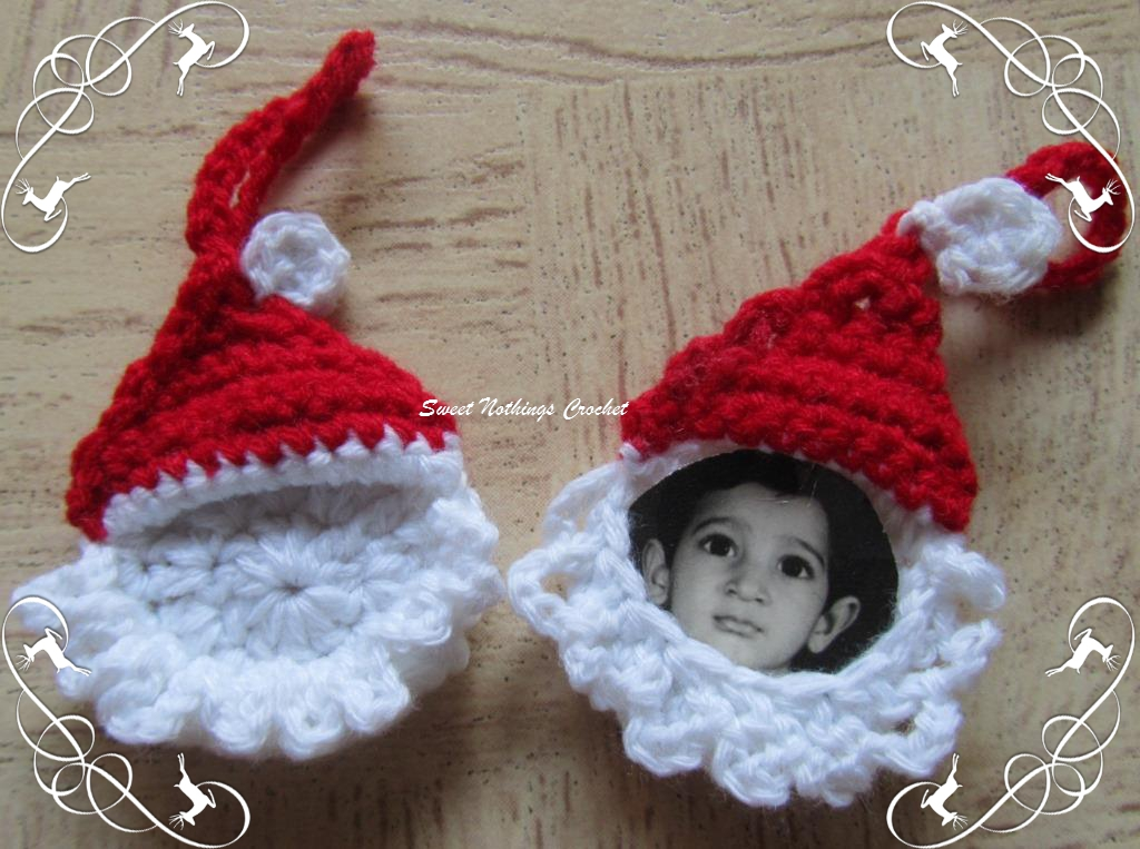 Sweet Nothings Crochet Some Really Cute Christmas Accessories 1