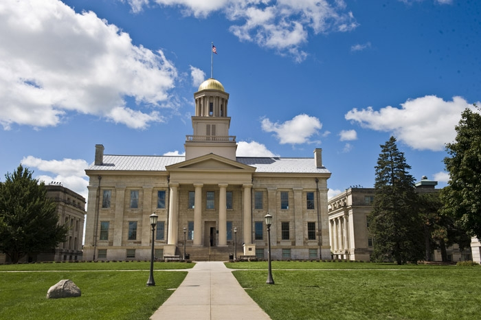 Jon's Blog: University of Iowa Becomes 1st U.S. University to Include LGBT Status on Admission ...