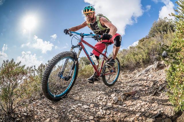 Trail Geheimtipp Elba