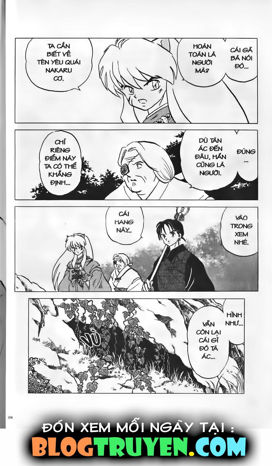 Inuyasha vol 07.7 trang 19