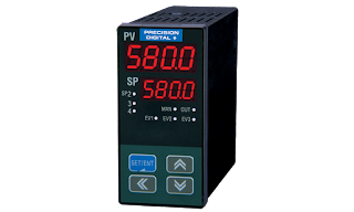 industrial process PID controller
