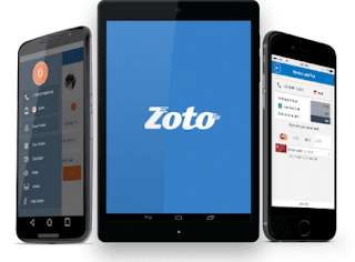 What is Happening With Zoto? Have they pack up?