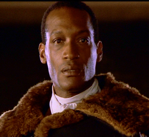 The Ghoul Report Candyman 1992
