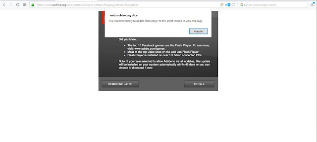 índice de archivos del servidor aspecto anterior ciberseguridad imagen