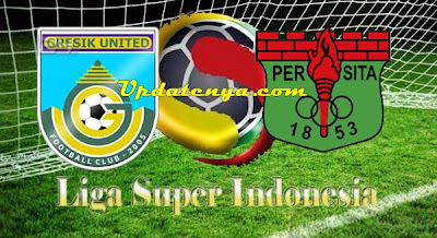 GRESIK UNITED vs PERSITA