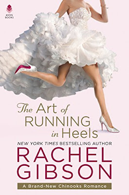 Book Review: The Art of Running in Heels, by Rachel Gibson, 5 stars