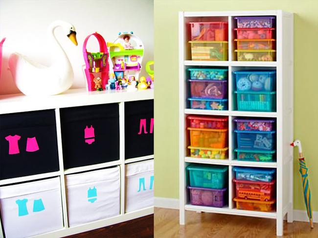 mcompany style MDeco 7 formas de decorar con la Expedit