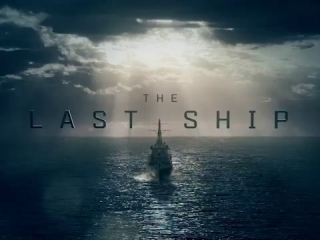 The Last Ship (TV Series) Complete Season 1, 2 & 3