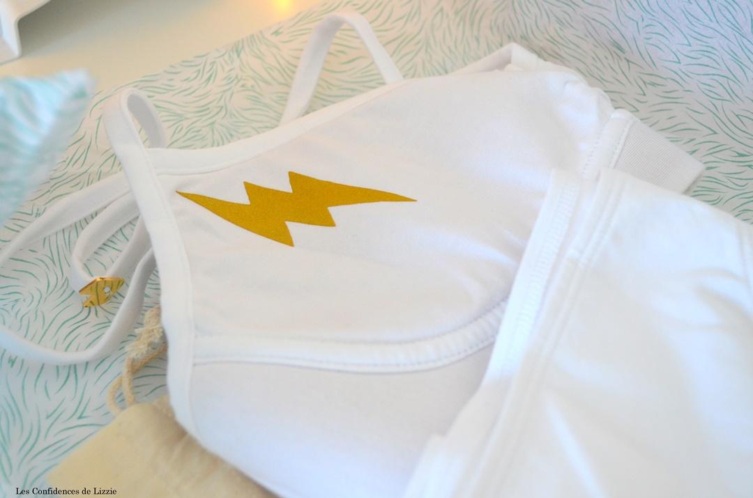 lingerie agreable - lingerie en coton - marque de lingerie francaise - mina storm