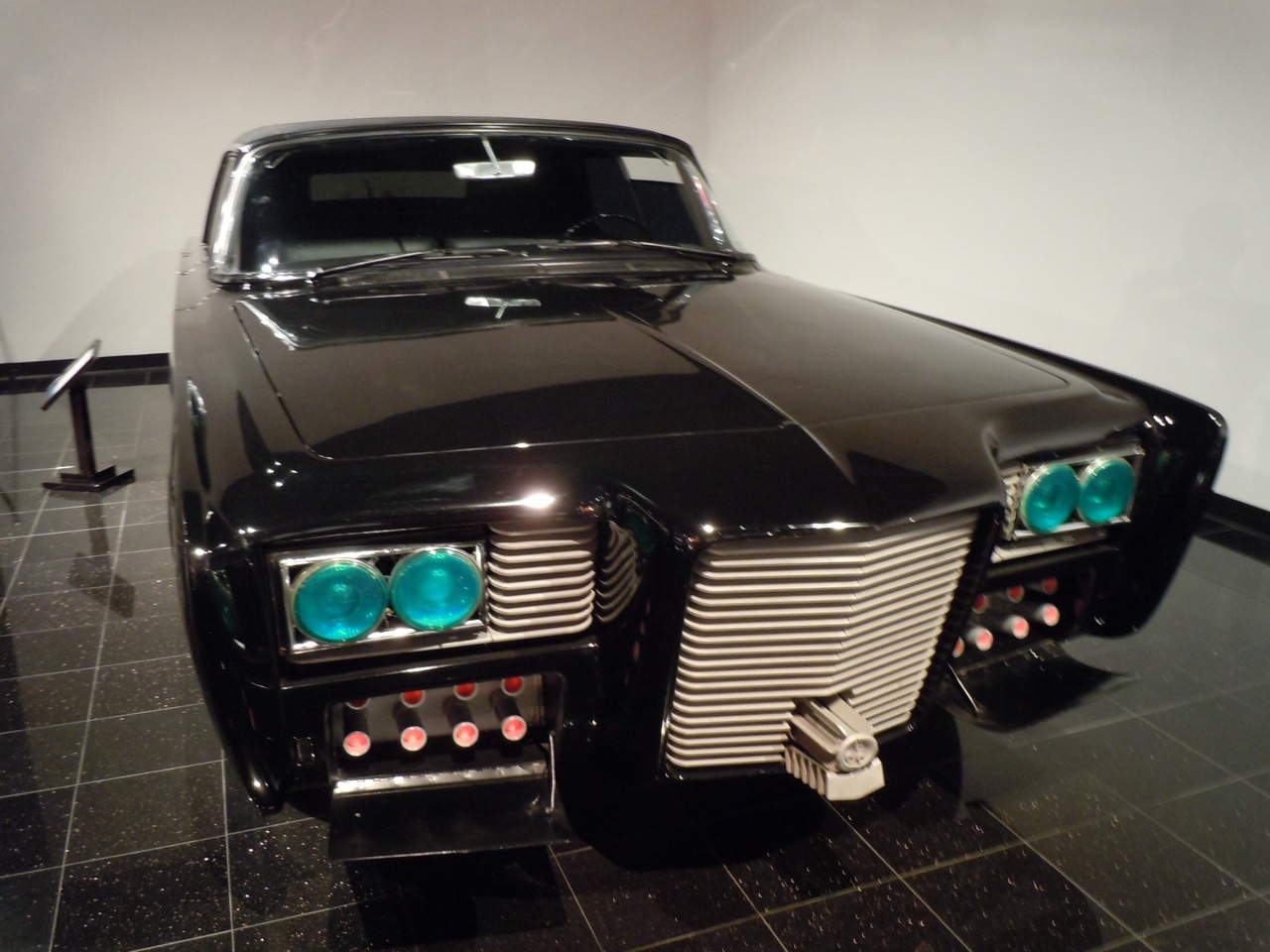 Hollywood Movie Costumes And Props: The Green Hornet's