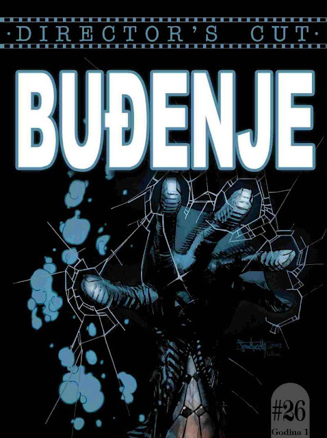 Budjenje (The Wake - Directors cut)