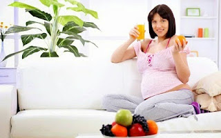 Masa kehamilan merupakan masa yang membahagiakan bagi para pasangan suami istri Manfaat Buah Markisa untuk Ibu Hamil