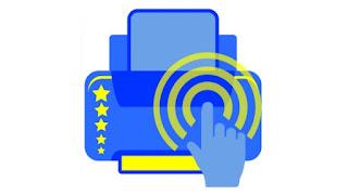 Print dokumen langsung dari smartphone Android Cara Print dari Android dengan USB, WiFi dan Bluetooth