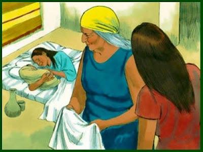 Quem foram Shifrá e Puá