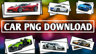 HD Car Png Download