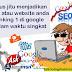 Jurus menjadikan blog anda ranking 1 di google dalam waktu singkat