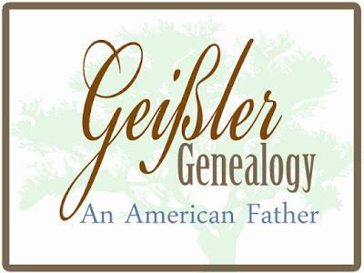 Naturalization of Joseph Geissler