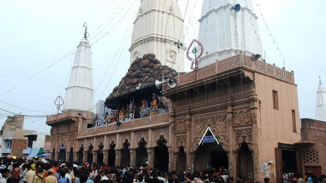 NGT tells UP govt to submit reply on financial delay in Govardhan Shrine Board development