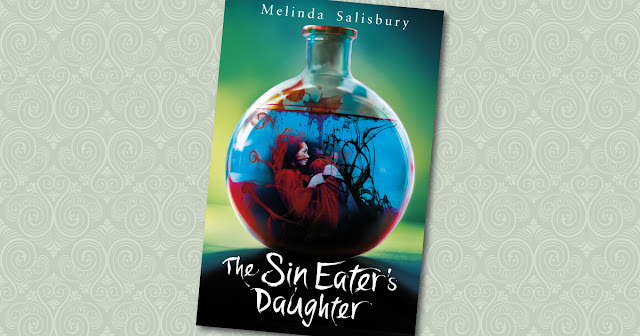 The Sin Eater'S Daughter Melinda Salisbury Cover