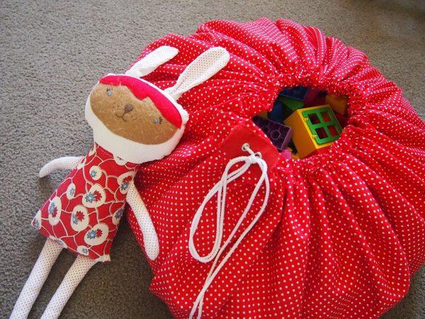 Crafty Sewing Ideas For Home