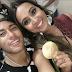 Bruna Marquezine e Neymar: cinco encontros em pouco mais de 24 horas