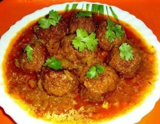 लौकी कोफ्ता रेसिपी - Lauki Kofta Recipe - How to Make Lauki Kofta at Home