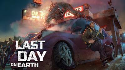 تحميل لعبه Last Day On Earth Survival مهكره كامله للاندرويد..تستحق التجربه حملها الان!