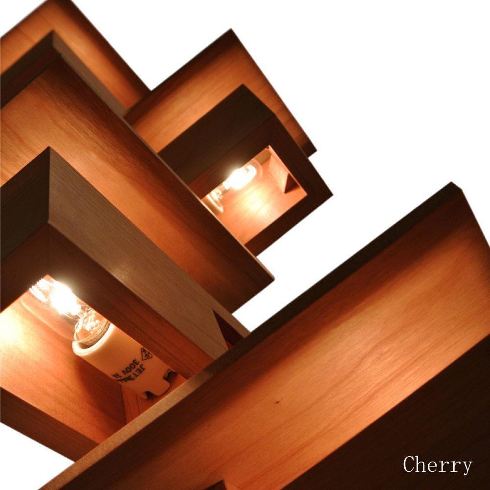 Frank Lloyd Wright's Modernist Taliesin Floor Lamp