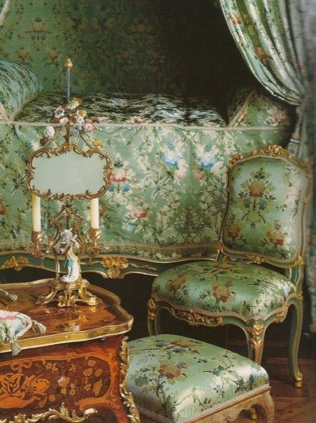 French Chinoiserie And How To Add Chinoiserie Decor To