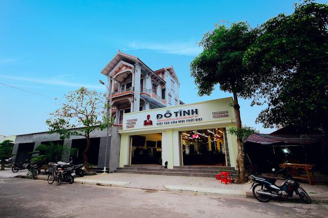 Đỗ Tĩnh có cửa hàng bán trường kỷ đẹp tại Nha Trang không?