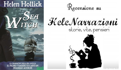 sea witch helen hollick recensione helena paoli