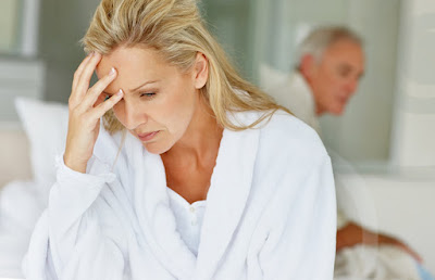 Menopause: how to reduce it symptoms naturally