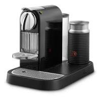 Nespresso D121-US-BK-NE1