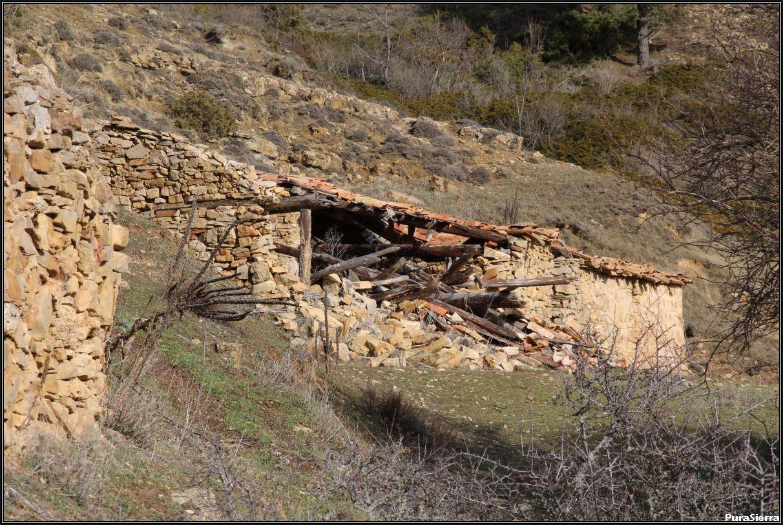 Casas De Frías. Ruinas (2)