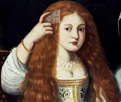 Retrato de María Inés