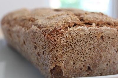 sourdoguh bread