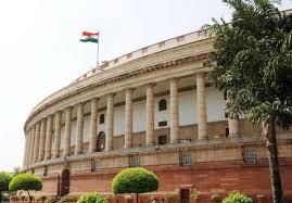 راجیہ سبھا :اگسٹا ویسٹ لینڈ معاملہ پر کانگریس اور بی جے پی ارکان کے درمیان نوک جھونک