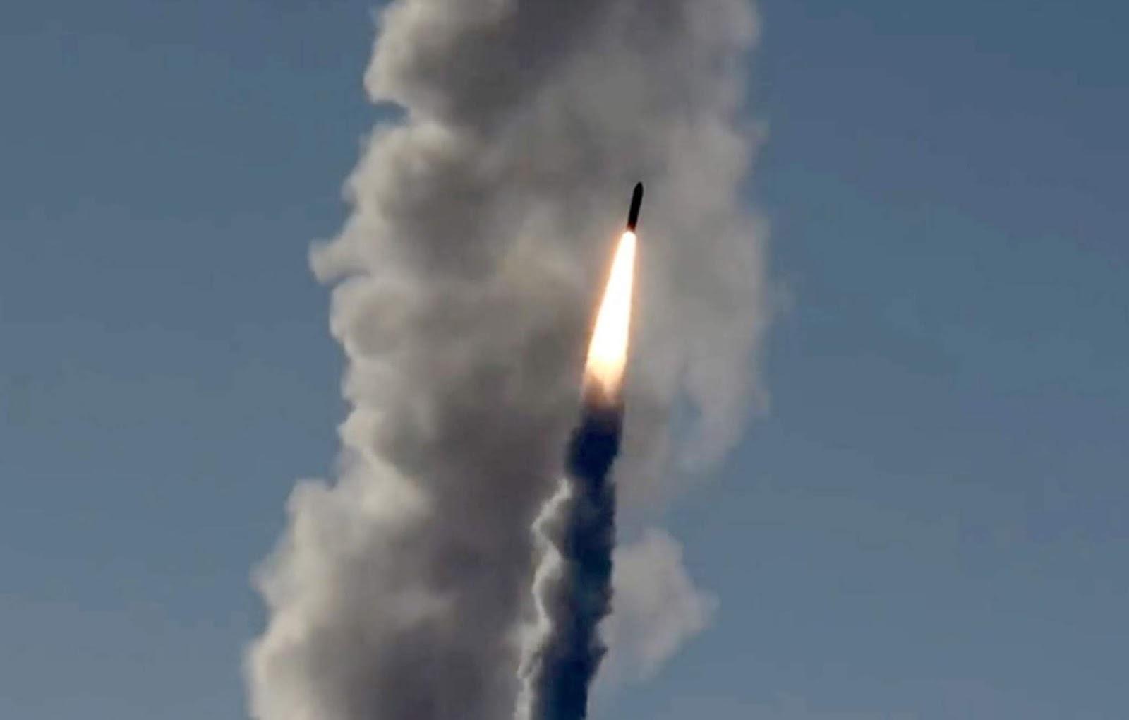 Israel mengumumkan pengembangan rudal jarak jauh baru