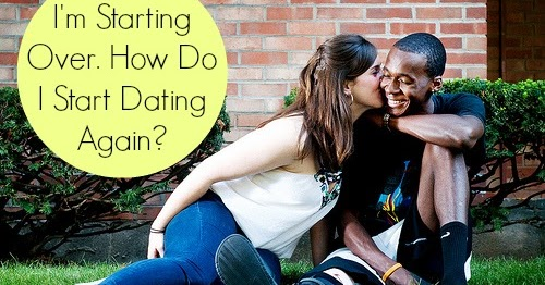 Are You Ready to Start Dating Again (Quiz)