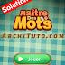 حل لعبة Maître Des Mots : حل لعبة الكلمات كاملة بدون انترنات يشمل حل جميع  مستويات (المستوى 101) Solution Jeu Maître des mots