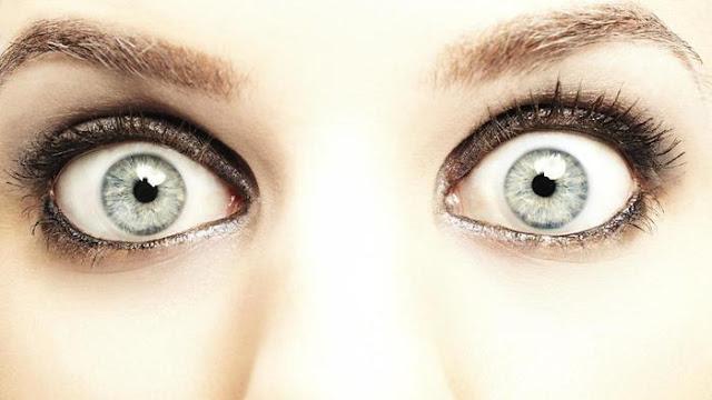 وصفات لبياض العين