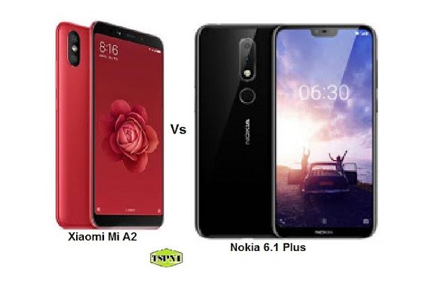 """<img src=""""Nokia-6.1-Plus-Vs-Xiaomi-Mi-A2.gif"""" alt=""""Comparison of Nokia 6.1 Plus Vs Xiaomi Mi A2"""">"""