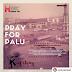 #PPIIndia Berduka dengan Korban Gempa Sulteng #PrayforPalu #PrayforDonggala #PrayforIndonesia