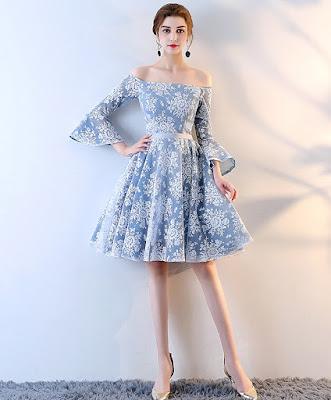 Evening dress kuching express