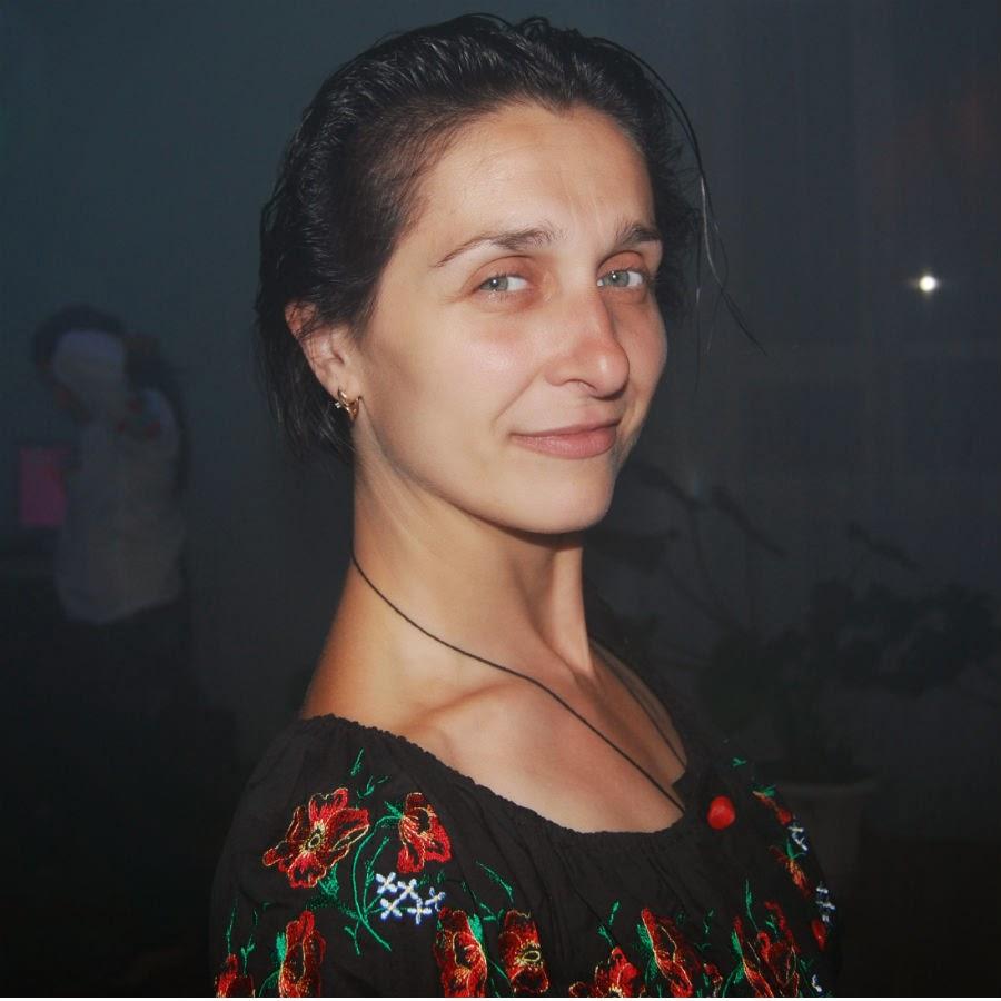 Женская хлопковая женская вышиванка